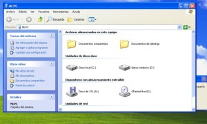 Como Particionar un Disco Duro con Sistema windows 7