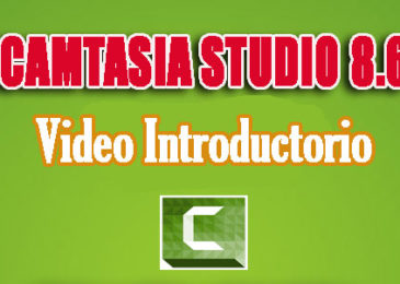 Introduccion al Video Tutorial Camtasia Studio 8